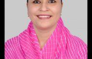 सरिता राठौड़ जी को जन्मदिवस की अनगिनत शुभकामनाएं💐