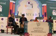 जयपुर लिटरेचर फेस्टिवल 2020 में जेसीबी लिटरेचर फाउंडेशन ने दृष्टिहीनों के लिए की नई पहल की घोषणा