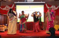 राजस्थानी गानों से गूँजा लंदन हाई कमीशन