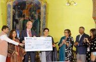 डॉ.रक्षंदा जलील कोवाणी फ़ाउण्डेशन विशिष्ट अनुवादक पुरस्कार