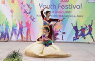 'युवा महोत्सव कस्तूरी 2020'