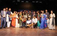 भोपाल के केदार शुक्ला बने इंडियन आइकोनिक पोएट : सीजन 2 के विजेता