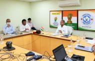 जयपुर को कोरोना मुक्त करने के लिए युद्ध स्तर पर करें काम - मुख्यमंत्री अशोक गहलोत