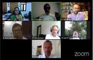 यूनेस्को इंडिया और बांग्लानाटक डॉट कॉम का संयुक्त वेबीनार