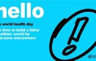 विश्व स्वास्थ्य दिवस पर आलेख- सुरेश